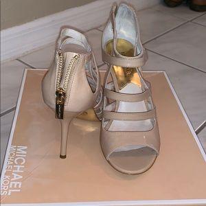 Michael Kors Shoes - Michael Kors heels